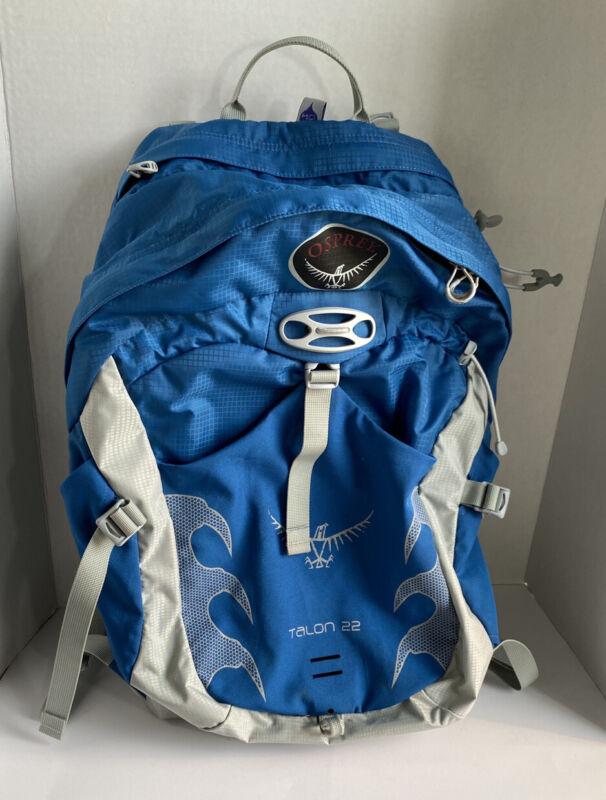 """OSPREY TALON 22 backpack Size """"S/M 15-19"""""""