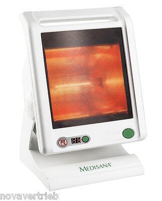 Medisana Infrarotlampe Wärmelampe Infrarotstrahler IR 885 Infrarottherapie