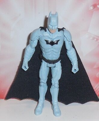 The Dark Knight Rises Anzug (Dc Comics The Dark Knight Rises Batman Weißer Anzug 3.75 Figur)