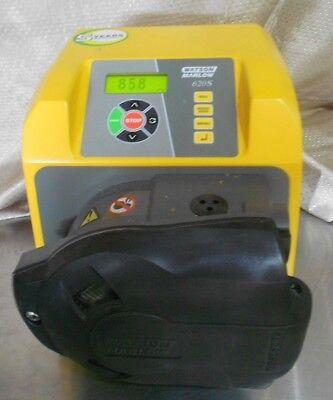 Watson Marlow Etl Mema 4x 620s Nr Watertight Pump W Head 265rpm Great