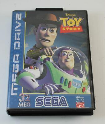 Disneys Toy Story (Megadrive)