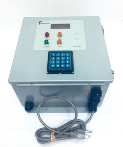 Actionpac Scale Automation 05827207  M0255HTAA-16W-A+