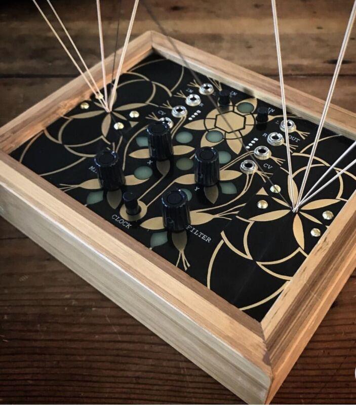 Folktek Nano Garden Brand New Synthesizer Synth Eurorack