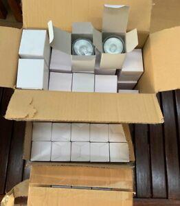 MR16 AC12V DC12V 4W=25W Halogen Spot Lamp Light Bulbs