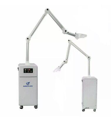 Greeloy Extraoral Dental Suction Unit External Aerosol Vacuum System Gs-e1000