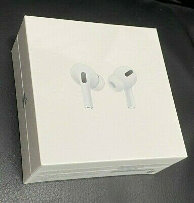 NEW SEALED Apple AirPods Pro with Wireless Charging Case - FREE FAST SHIPPING