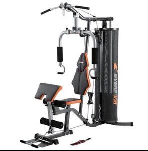 Home gym instructions gym fitness gumtree australia free