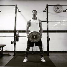 Mobile personal training with Andrius_Ju Sydney City Inner Sydney Preview