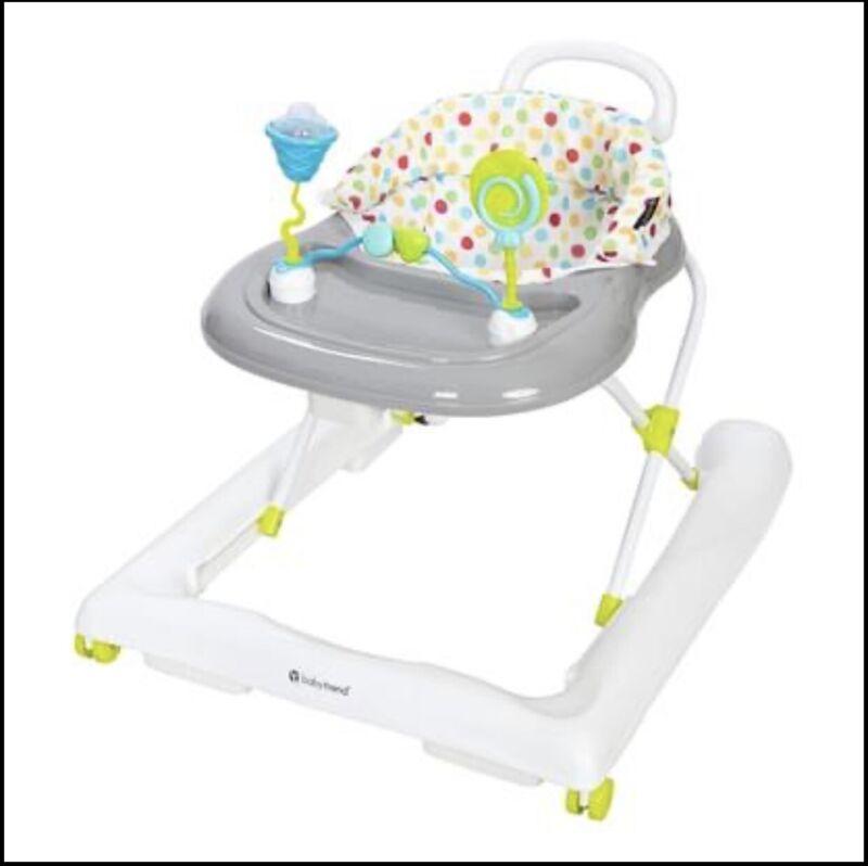 Baby Trend 3.0 Activity Walker - Sprinkles