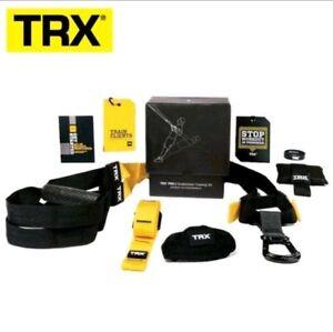Trx pro suspension training kit:Sealed Box: FRee Delivery