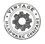 Vintage Hardware Company