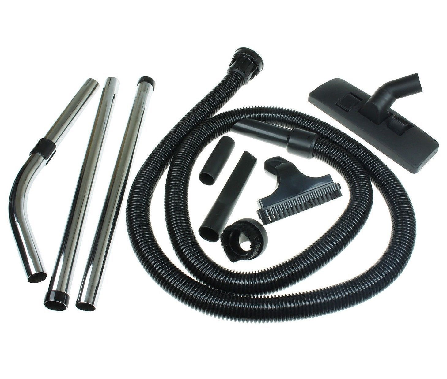 Henry Hetty Vacuum Cleaner Tool Kit Extra Strong 2.5m Hose
