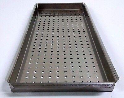 Tuttnauer 232540 Tray Stainless Autoclave Sterilizer Tray 2340m 2540m E Ea Ez