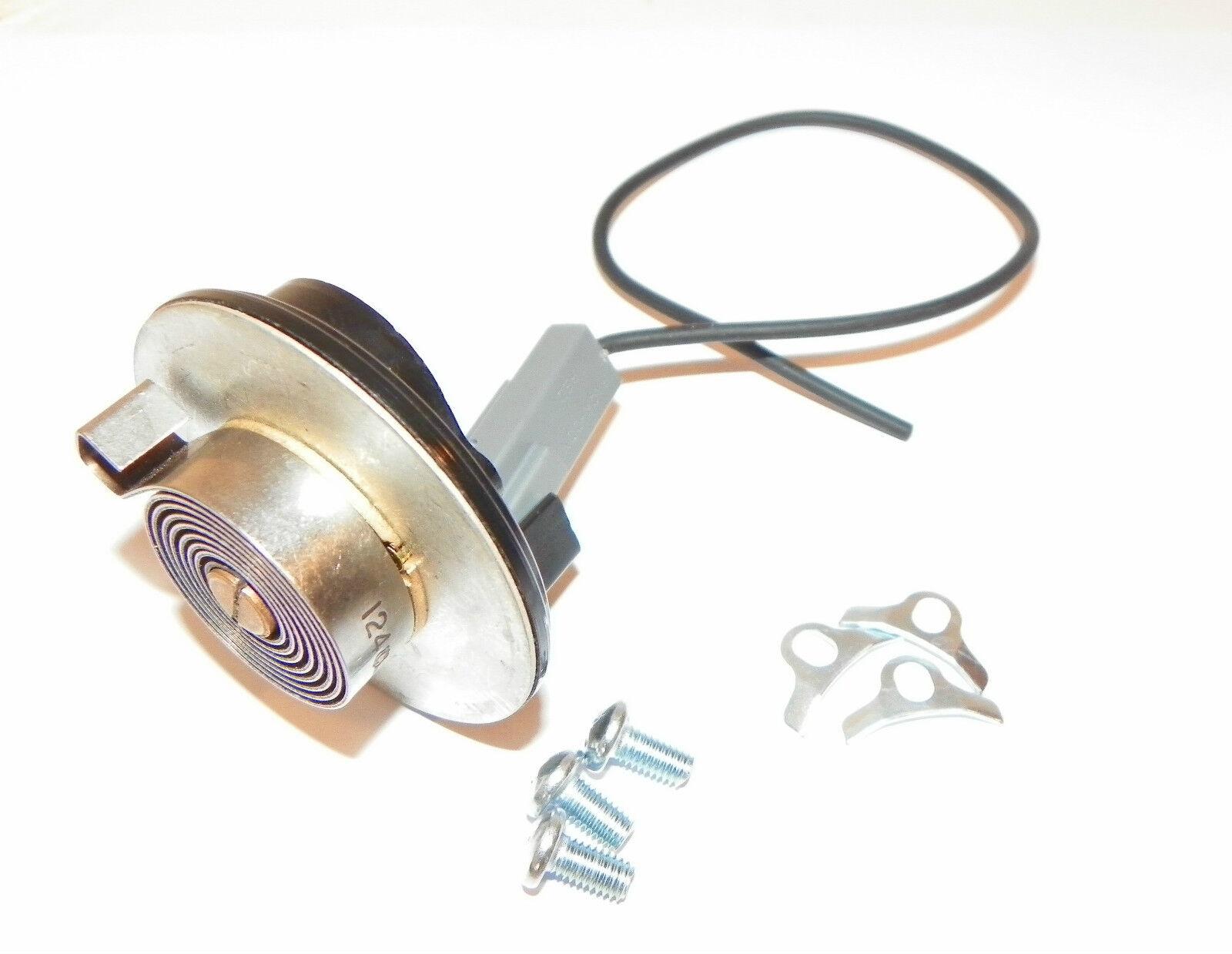 Electric Choke Kit Rochester Quadrajet Pig Tail Conn 2gc 4mc E4mc Thermostat