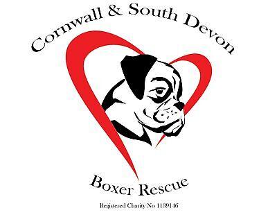 Cornwall & South Devon Boxer Rescue