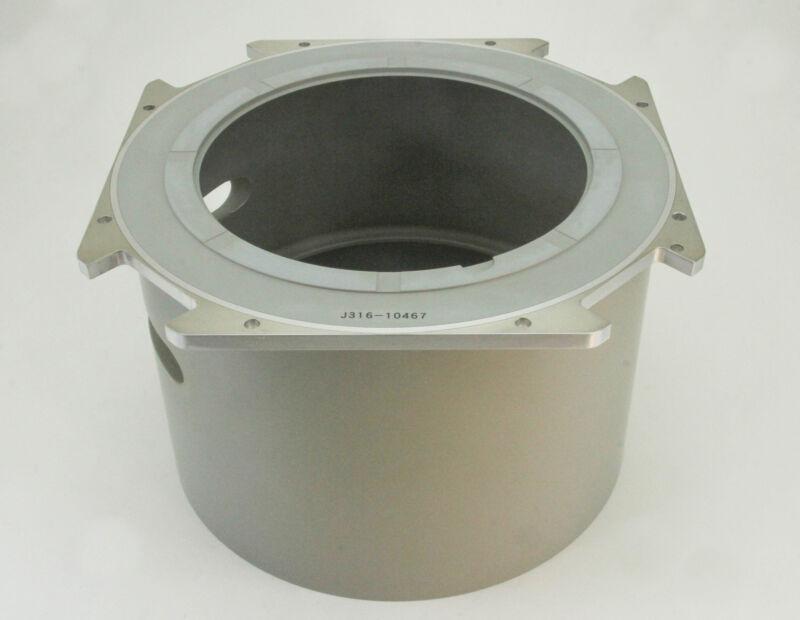 10467 Applied Materials Chamber Upper Liner 0021-10223