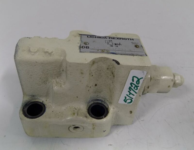 UCHIDA-REXROTH RELIEF VALVE DB10-2-40/200