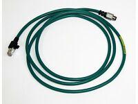 Cognex CCB-84901-20001-05 Ethernet cable 5m
