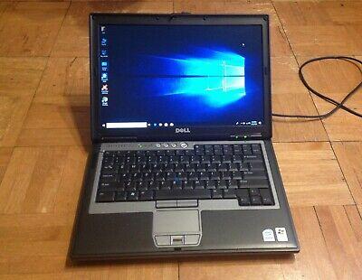 Usado, Dell Latitude D630 Intel Core 2 Duo,2.40GHz,3.GB of Ram 250GB HDD ,WiFi,WIN 10 segunda mano  Embacar hacia Mexico