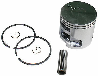Piston Rings Fits Husqvarna K750 K760 Disc Cutter