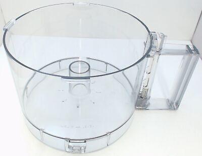 Cuisinart 7-Cup Food Processor Work Bowl for Tritan DLC-10 Series, FP-631AGTXT-1