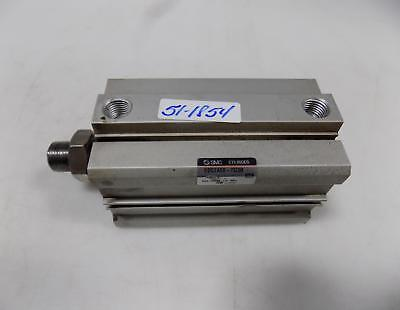 Smc Compact Cylinder Cdq2a50-75dm