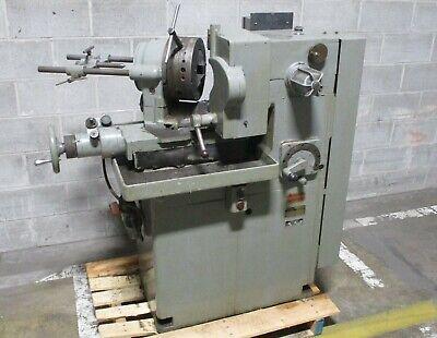 Oliver Model 600 3 Drill Grinder Sharpener 2 Hp 3 Phase
