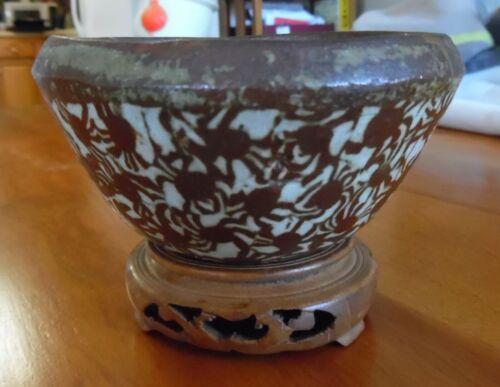 Japanese Tea Cup (Chawan) Edo-Meiji Era