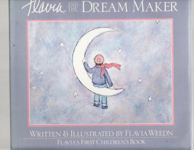 FLAVIA WEEDN - FLAVIA & THE DREAM MAKER