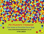 My Mummy's Timesaver