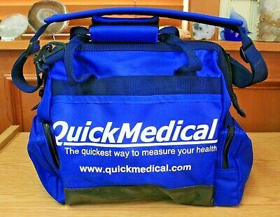 Trauma Bag First Responder Ems Emergency Medical Emt Wide Mouth Medical Bag