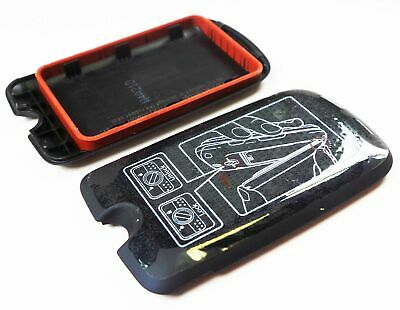 OEM Samsung  Rugby 4 B780A EXTENDED Back Rear Battery Door Cover Waterproof Oem Samsung Rugby