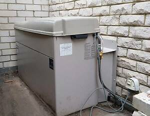 Brivis M-series Me20 Gas ducted heater DEMOLITION SALE Aspendale Kingston Area Preview