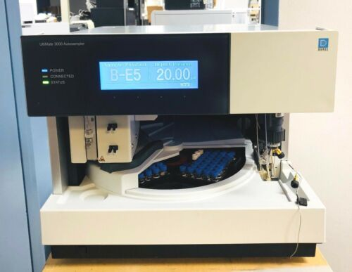 Dionex UltiMate 3000 Autosampler WPS-3000SL Analytical.