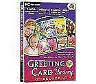 Greeting Card Factory Deluxe