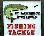 Riverwolf Fishing Tackle