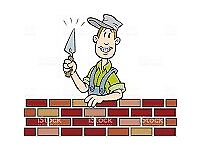General Works Bricklayer Required