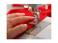 Beginners' Sewing: from basic machine skills to using a pattern to make a garment 2 hrs pw, 12 wks.
