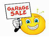 Golden Age Garage And Yard Sale.. 135 Worthington St East