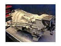 ford transit 5 speed gearbox 2010 2.4 tdci