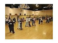 New Beginners Ballroom Class