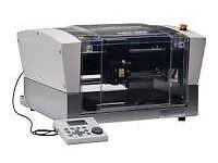 Roland egx 350 desktop engraver