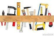 * DO YOU NEED A HANDYMAN OR MOVER? * Conestoga student for hire
