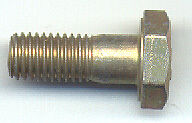 50ea-AN4-5A-Bolts