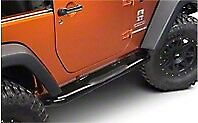 Jeep Wrangler 2012 sport 2 door sides steps