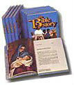 BIBLE STORIES, 10 & 5 vol sets, NEW & USED, Uncle Arthur's