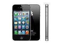I-Phone 4S 16gig