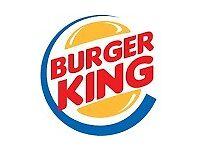 TEAM MEMBER, BURGER KING, THORPE PARK, STAINES