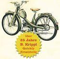 Moped und NSU-Quickly Ersatzeile