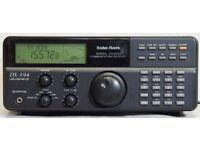 Realistic DX-394 Radio Receiver